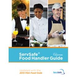 Servsafe Food Handler Course
