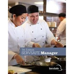 Servsafe Manager Course